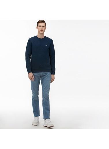 Lacoste Erkek Slim Fit Pantolon HH0010.10M Mavi